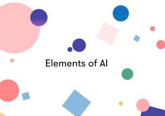 Online kurz o umělé inteligenci? Zdarma?
